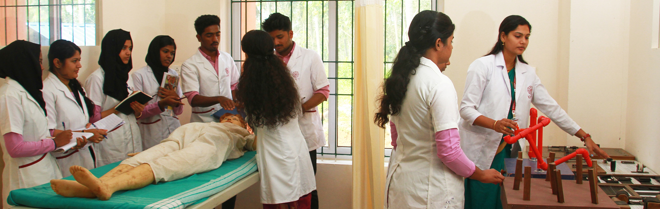 KMCT COLLEGE OF ALLIED HEALTH SCIENCES